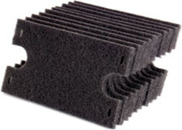 Ecolab Grill Cleaner Pads 15 stuks - www.ecolabproducten.nl
