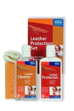 Leather protection / Set 2 x 150 ml