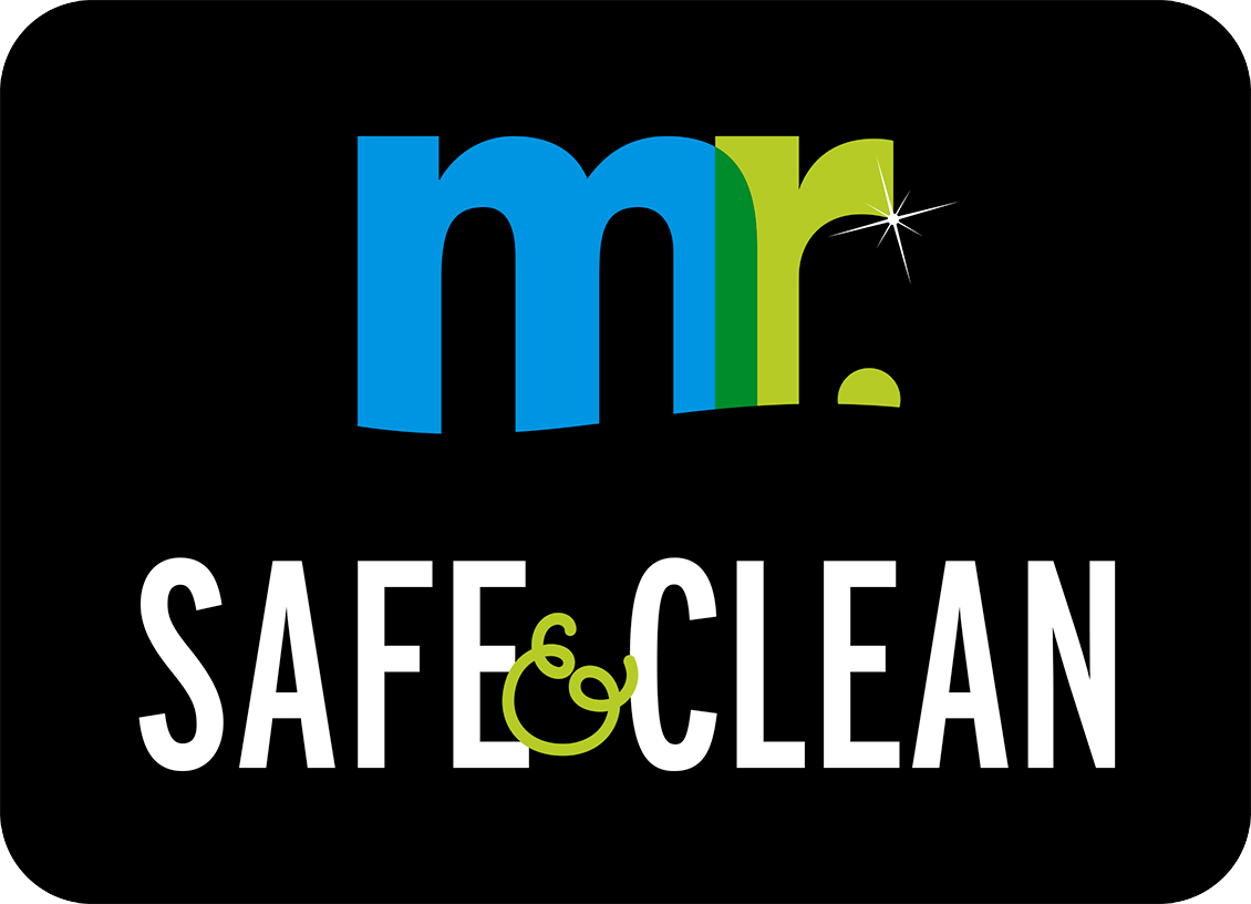 MR Safe & Clean