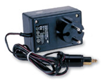 Caddyclean Battery Charger NiHM 12 VDC