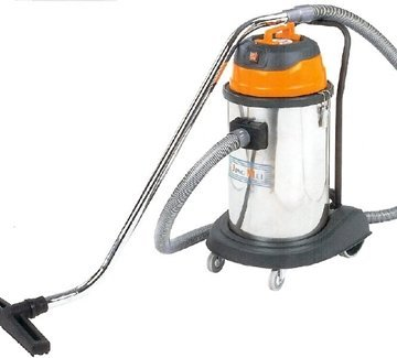 Exive BF 575 Waterzuiger RVS ketel 30 ltr. 1200 W. incl. acc.