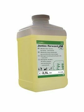 JD Jontec Forward J-fill 2 x 2,5 liter