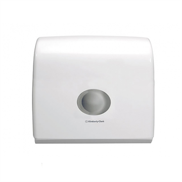 AQUARIUS* Toilettissue Dispenser - Jumbo Non-Stop (6991) met staffelkorting