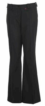 Amarone damesbroek stretch black maat 56