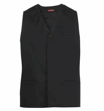 Arezzo herengilet stretch black maat 44