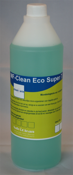 MF-Clean Eco Super 7   /  flacon 1 liter