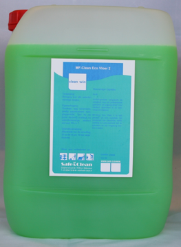 MF-Clean Eco Vloer 2  /  Can a 10 liter