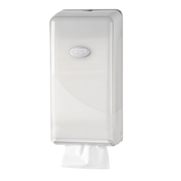 Clean2win White Bulkpack dispenser (431006)