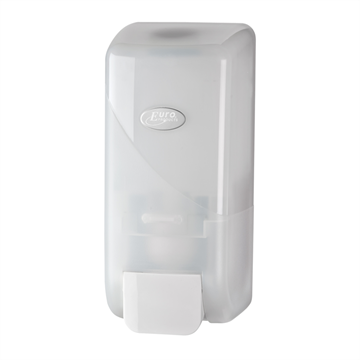 Clean2win White foamzeepdispenser (431201)