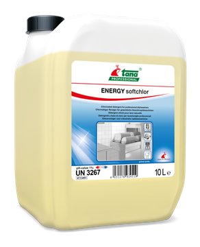 TANA Energy SoftChlor (713451) 1 x 10 liter