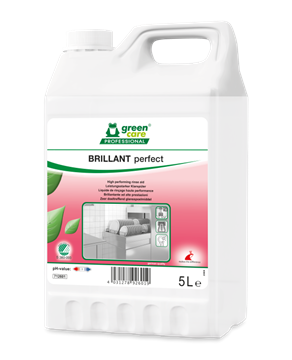 Green care BRILLANT perfect (712601)  2 x 5 liter
