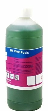 Afbeeldingen van MF-Clean Pools Flacon 1 liter