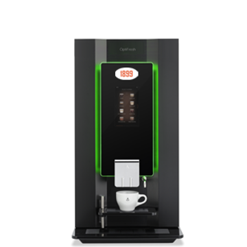 Afbeeldingen van Koffiemachine, Fresh Brew Animo OptiFresh Bean Touch 4