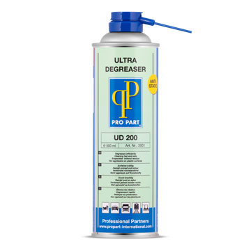 Afbeeldingen van Pro Part Ultra Degreaser UD 200 / 12 x 500 ml