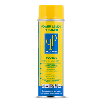 Afbeeldingen van Pro Part  Power Lemon Cleaner PLC 205  / 12 x 500 ml