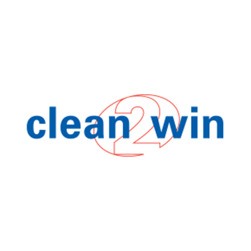 Afbeeldingen van Clean2Win Kit Quick Lock 10